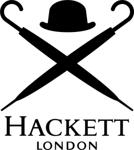 Logo of satisfied Dajon Data Management client Hackett London