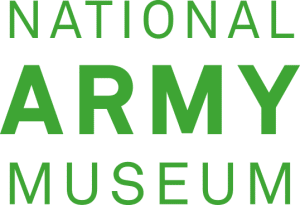 Logo of satisfied Dajon Data Management client National Army Museum