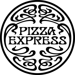 Logo of satisfied Dajon Data Management client Pizza Express