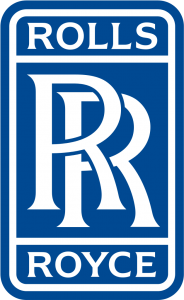 Logo of satisfied Dajon Data Management client Rolls Royce