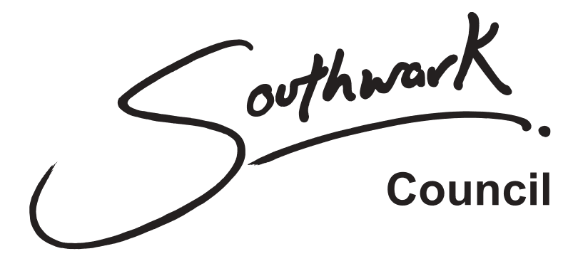 Soutwark Council Logo