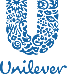 Logo of satisfied Dajon Data Management client Unilever