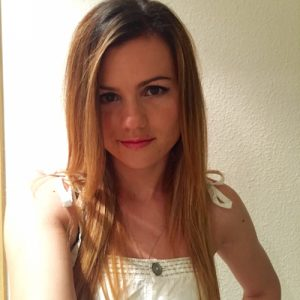 Profile picture of Dajon team member Aida Stefan