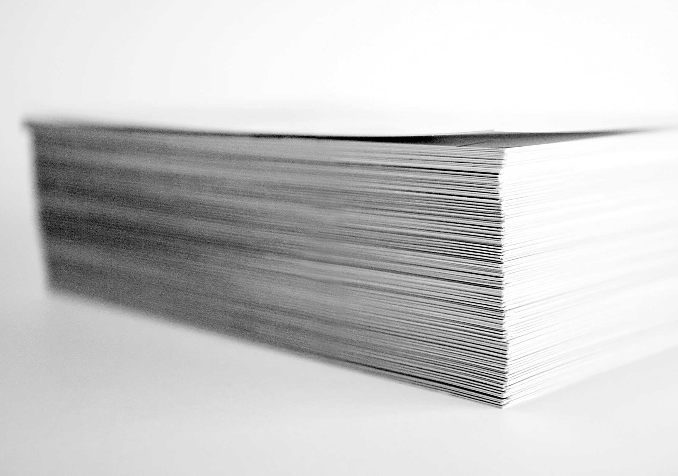 The hidden benefits of document scanning