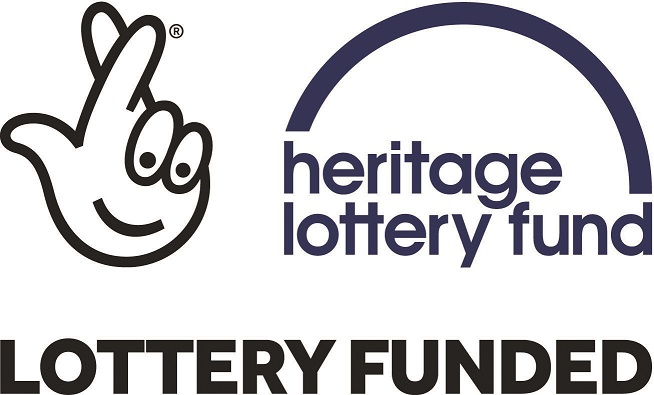 Client of Dajon Heritage Lottery Fund digital transformation