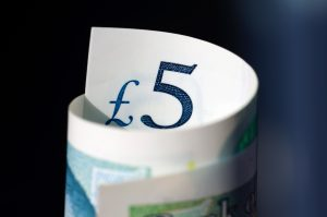 5 pound note for law firms while digitalising the office